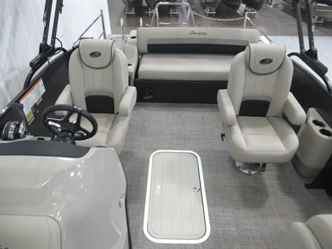 2020 Barletta C-Class C24UC in Saint Peters, Missouri - Photo 5