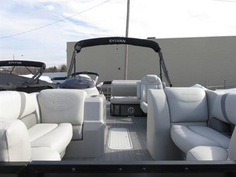 2019 Sylvan MIRAGE 8522 DLZ LES in Saint Peters, Missouri - Photo 8