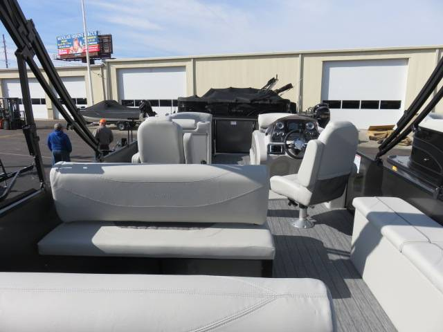 2019 Sylvan MIRAGE 8522 DLZ LES in Saint Peters, Missouri - Photo 43