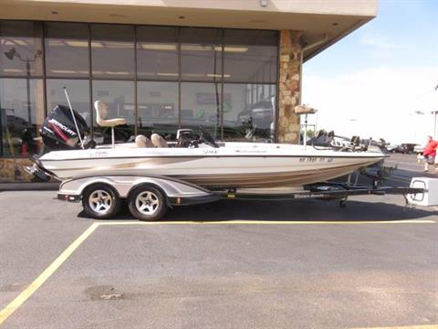 2004 Triton TR21X SC in Saint Peters, Missouri