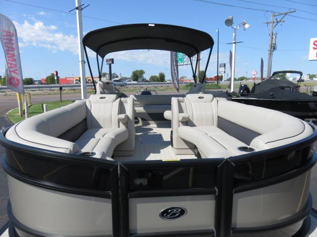2019 Barletta L-CLASS L25UC in Saint Peters, Missouri - Photo 10