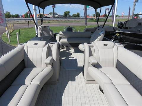2019 Barletta L-CLASS L25UC in Saint Peters, Missouri - Photo 11