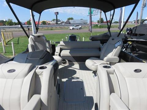 2019 Barletta L-CLASS L25UC in Saint Peters, Missouri - Photo 12