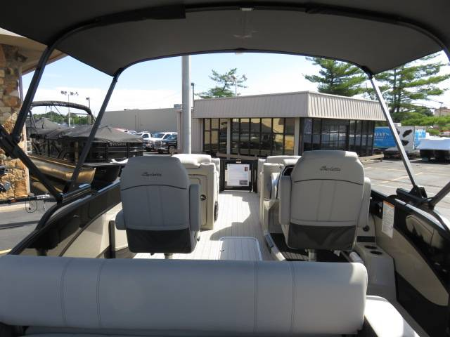 2019 Barletta L-CLASS L25UC in Saint Peters, Missouri - Photo 57