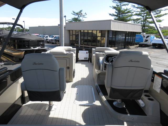 2019 Barletta L-CLASS L25UC in Saint Peters, Missouri - Photo 58