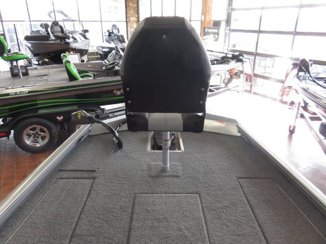 2019 Crestliner VT 18 in Saint Peters, Missouri - Photo 23