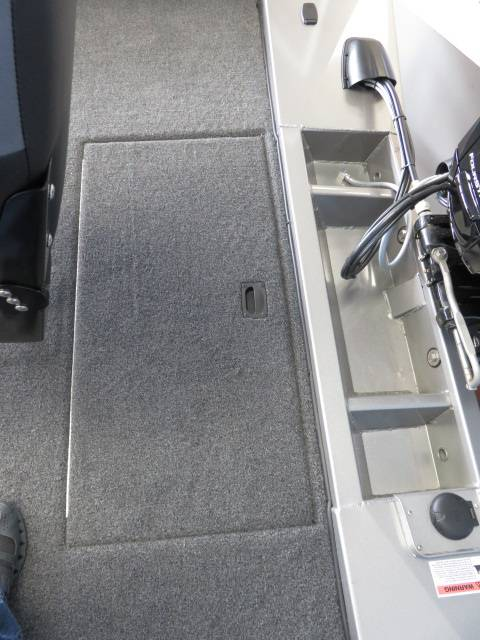 2019 Crestliner VT 18 in Saint Peters, Missouri - Photo 41