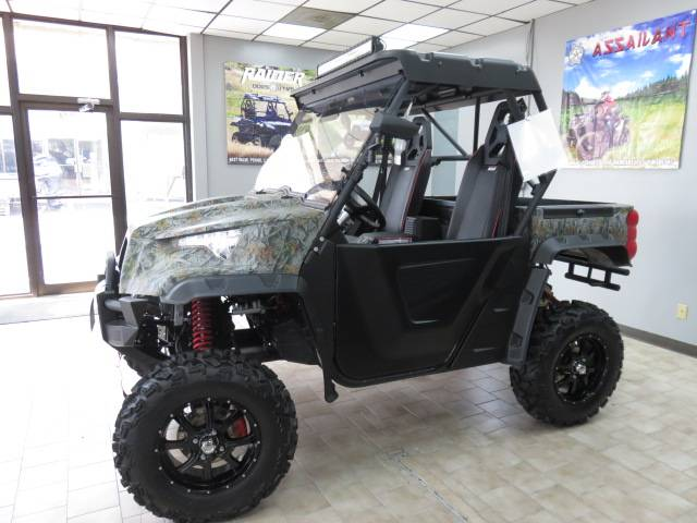 2018 Odes DOMINATOR X2 LT 800 CC in Saint Peters, Missouri