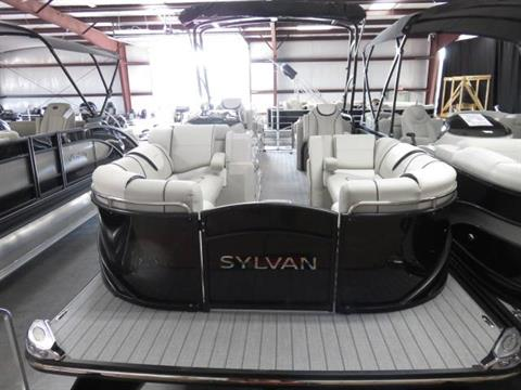 2018 Sylvan S5 EXTREME in Saint Peters, Missouri