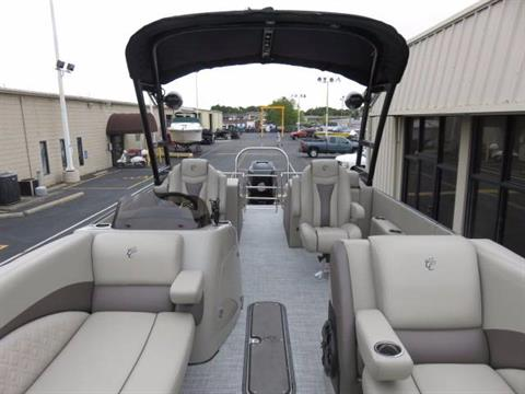 2018 Cypress Cay CAYMAN 230LE DLDH in Saint Peters, Missouri