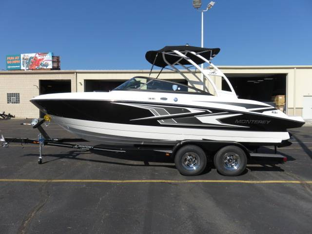 2019 Monterey M22 in Saint Peters, Missouri - Photo 2