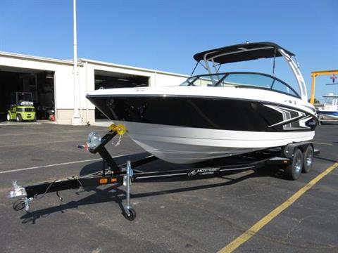 2019 Monterey M22 in Saint Peters, Missouri - Photo 3