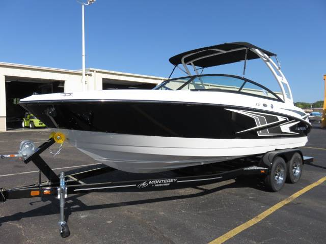 2019 Monterey M22 in Saint Peters, Missouri - Photo 4