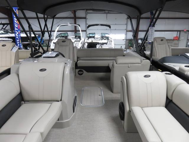 2019 Barletta E-CLASS E24U in Saint Peters, Missouri - Photo 12