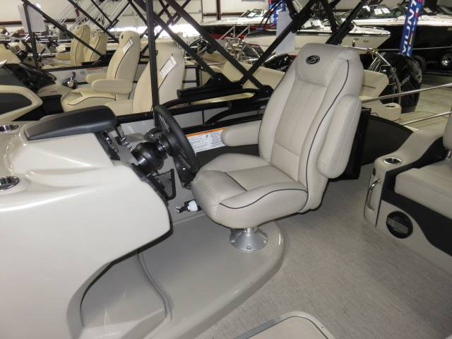 2019 Barletta E-CLASS E24U in Saint Peters, Missouri - Photo 21