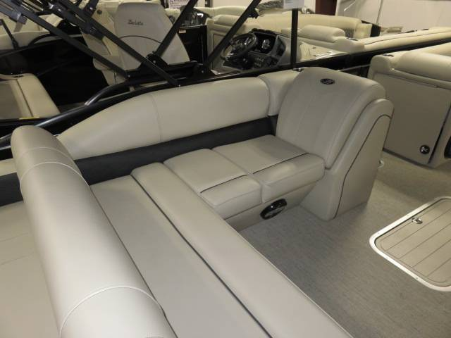 2019 Barletta E-CLASS E24U in Saint Peters, Missouri - Photo 29