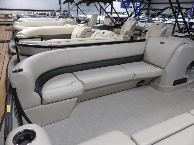 2019 Barletta E-CLASS E24U in Saint Peters, Missouri - Photo 56