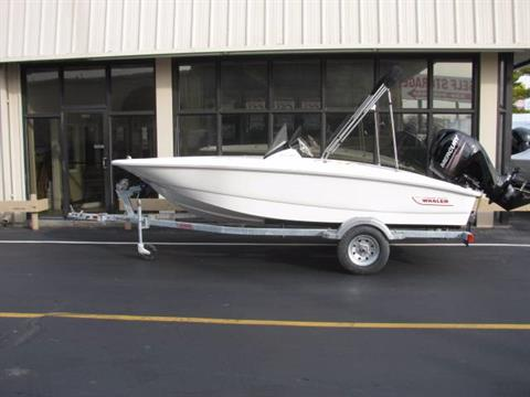 2017 Boston Whaler 150 SUPER SPORT in Saint Peters, Missouri