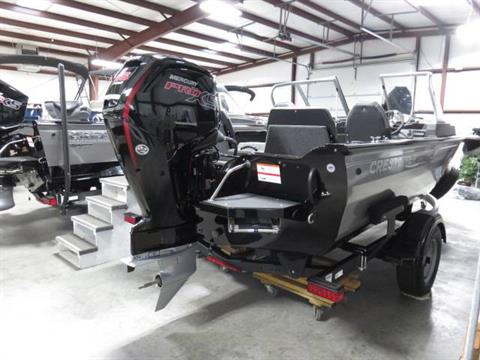 2019 Crestliner 1750WT FISH HAWK in Saint Peters, Missouri - Photo 7