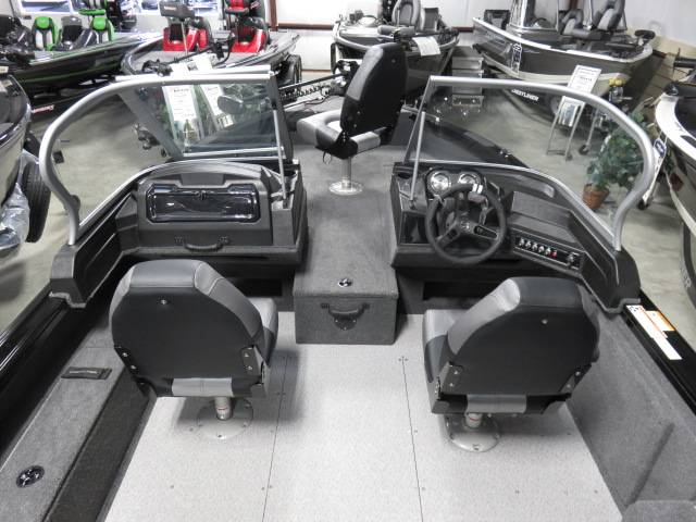 2019 Crestliner 1750WT FISH HAWK in Saint Peters, Missouri - Photo 10