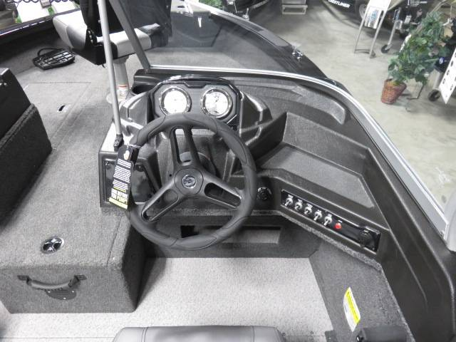 2019 Crestliner 1750WT FISH HAWK in Saint Peters, Missouri - Photo 11
