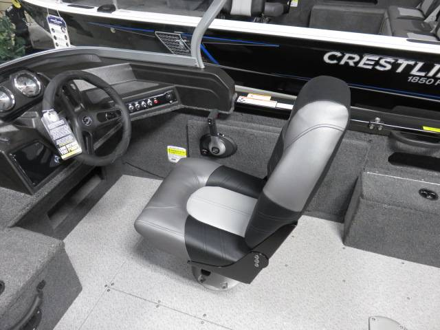 2019 Crestliner 1750WT FISH HAWK in Saint Peters, Missouri - Photo 17