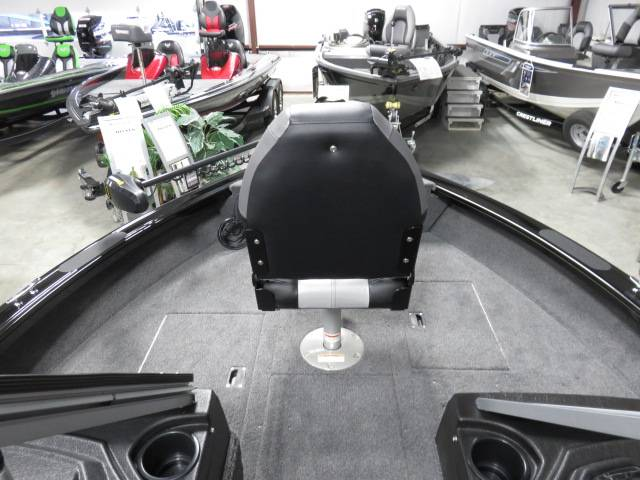 2019 Crestliner 1750WT FISH HAWK in Saint Peters, Missouri - Photo 28