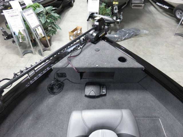 2019 Crestliner 1750WT FISH HAWK in Saint Peters, Missouri - Photo 35
