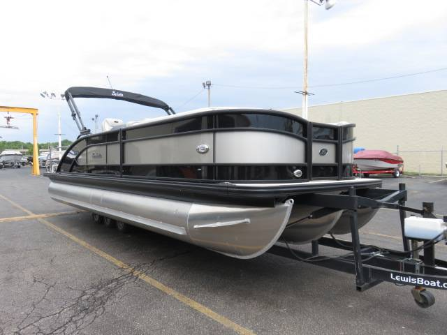 2019 Barletta L-CLASS L25U in Saint Peters, Missouri - Photo 2