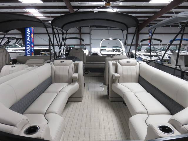 2019 Barletta L-CLASS L25U in Saint Peters, Missouri - Photo 18