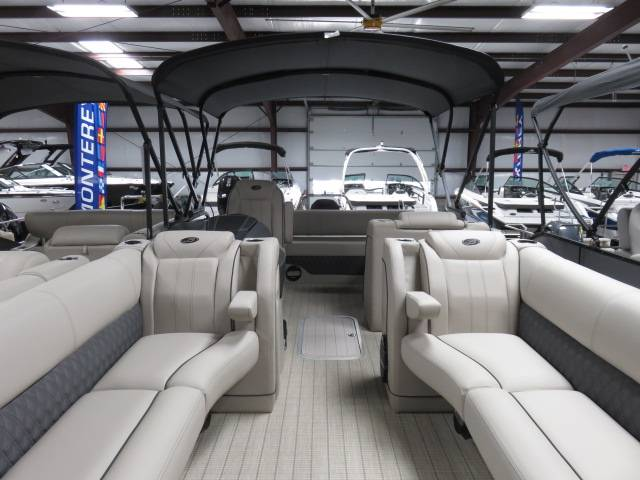 2019 Barletta L-CLASS L25U in Saint Peters, Missouri - Photo 19