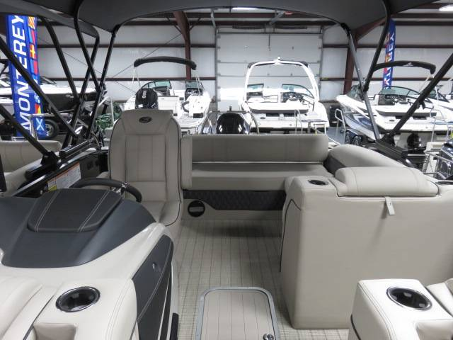2019 Barletta L-CLASS L25U in Saint Peters, Missouri - Photo 20