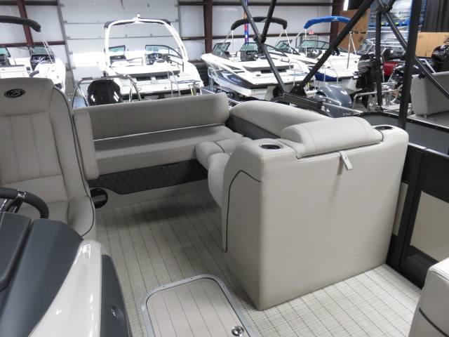 2019 Barletta L-CLASS L25U in Saint Peters, Missouri - Photo 38