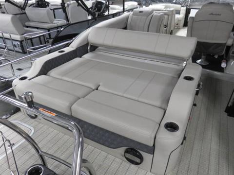 2019 Barletta L-CLASS L25U in Saint Peters, Missouri - Photo 44