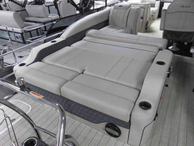 2019 Barletta L-CLASS L25U in Saint Peters, Missouri - Photo 45