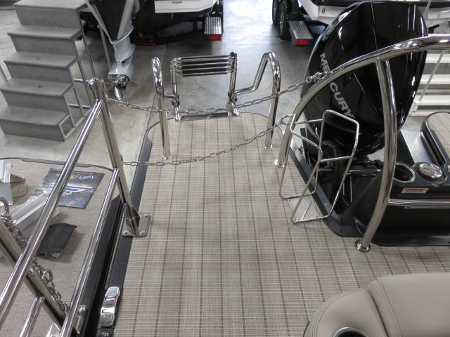 2019 Barletta L-CLASS L25U in Saint Peters, Missouri - Photo 53