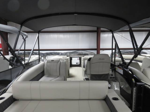 2019 Barletta L-CLASS L25U in Saint Peters, Missouri - Photo 60