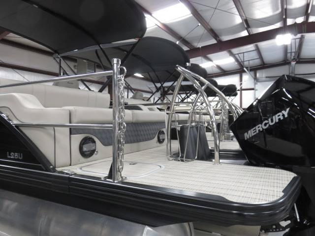 2019 Barletta L-CLASS L25U in Saint Peters, Missouri - Photo 7