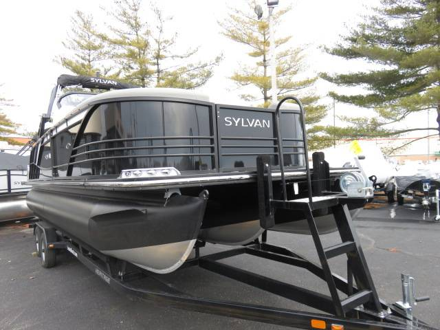 2019 Sylvan S SERIES S3 CRS in Saint Peters, Missouri - Photo 3