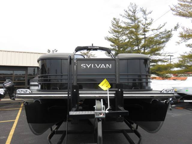 2019 Sylvan S SERIES S3 CRS in Saint Peters, Missouri - Photo 7