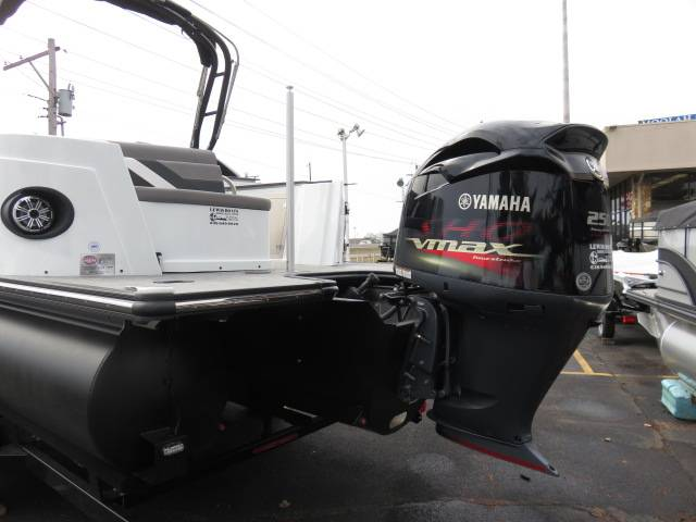 2019 Sylvan S SERIES S3 CRS in Saint Peters, Missouri - Photo 8