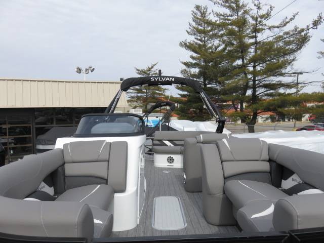 2019 Sylvan S SERIES S3 CRS in Saint Peters, Missouri - Photo 13