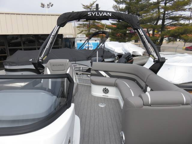 2019 Sylvan S SERIES S3 CRS in Saint Peters, Missouri - Photo 15