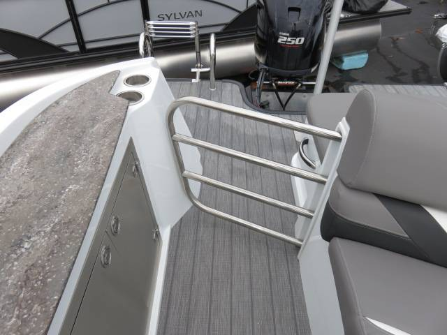 2019 Sylvan S SERIES S3 CRS in Saint Peters, Missouri - Photo 43
