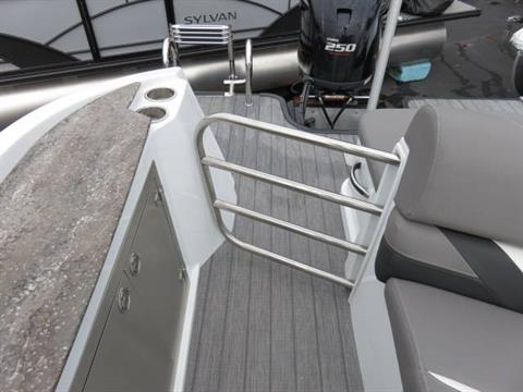 2019 Sylvan S SERIES S3 CRS in Saint Peters, Missouri - Photo 47