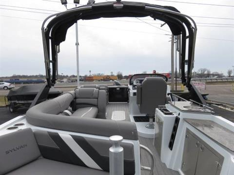 2019 Sylvan S SERIES S3 CRS in Saint Peters, Missouri - Photo 52