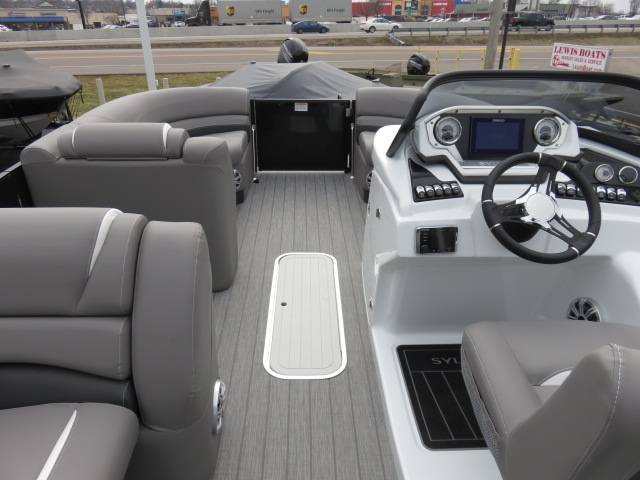 2019 Sylvan S SERIES S3 CRS in Saint Peters, Missouri - Photo 58
