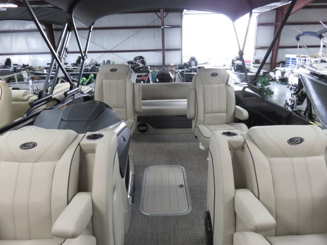 2019 Barletta L-CLASS L25UC in Saint Peters, Missouri