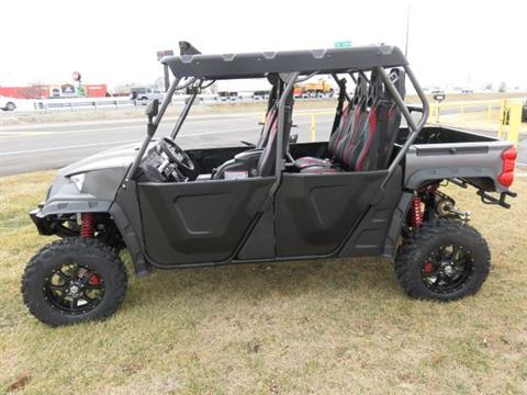 2018 Odes DOMINATOR X4 LT ZEUS 1000 CC in Saint Peters, Missouri
