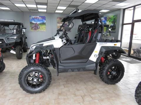 2018 Odes RAVAGER LT ZEUS 1000cc in Saint Peters, Missouri
